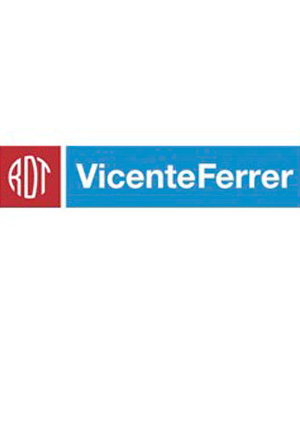 Commercial For Vicente Ferrer.